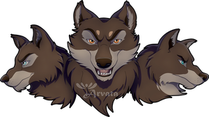 CM: Wolfpack by Arvata
