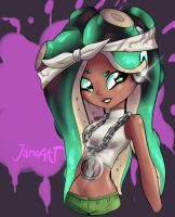 Octo Expansion Marina by JamoART