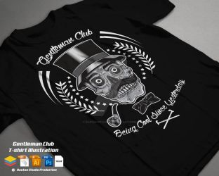 Gentleman Club by r4prolutions