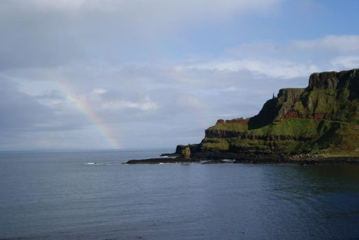 The Giant s Causeway by Rockerinisi
