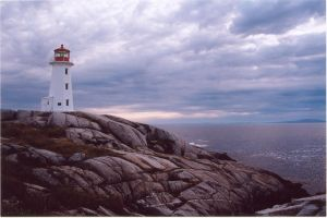 Peggys Cove by jnevitt