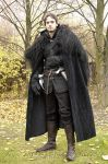 Jon Snow Cosplay by Girdamin