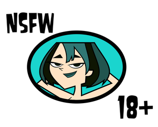 Total Drama NSFW - Gwen's Sexy Pose [18+] by Terrance-Hearts-Art