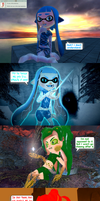 Ask the Splat Crew 1436 by DarkMario2