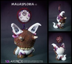 Mauasploria 02 by SquareFrogDesigns