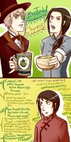 APH: Tea preferences by MicoSol