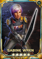Sabine-Wren-5-Star-Light-Short by Jobaly