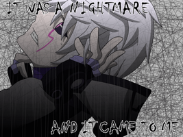 [Elsword gif] Nightmare by Sallaria