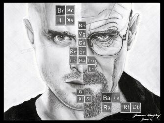 Breaking Bad Deviation by Janica Murphy by TheJinMu