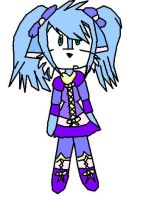 Old sonic oc adoptable CLOSED by Adoptables4U