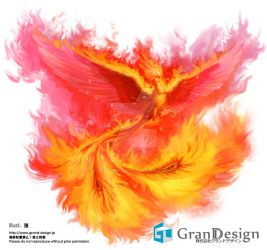 Eternal Flame by GrandDesign-Artteam