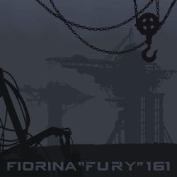Fiorina Fury 161 - Alien 3 by bear-bm