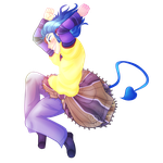 Let's Jump - Discord Request by GraceysWorld
