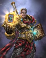 Thank you Ben Brode by Ze-l
