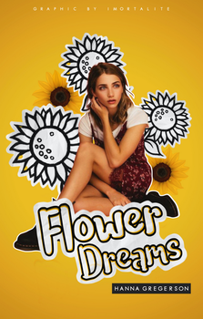 Flower Dreams Premade by Auberginenqueen