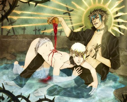Baptism by Noiry