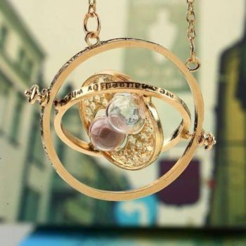 Hermione's Time Turner by Elfetta2007