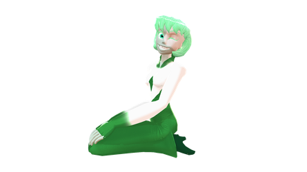 RG Character Reveal: Archduchess Variscite by narath32x