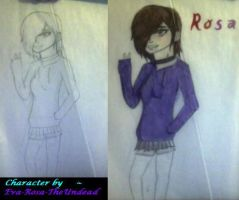 Gift - 2 (Rosa) by Sexy-Slender-Dragon