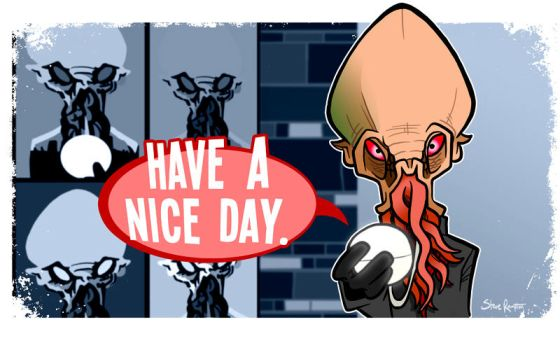 Have a nice day. by b1naryg0d