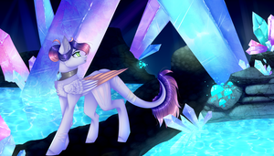Crystallize by CoolMoonXX