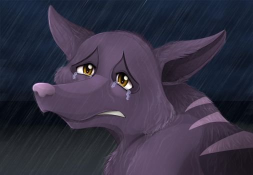 Tears by Xiao97