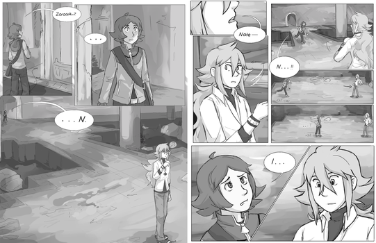 Reunion Pg10-11 by RileyKitty