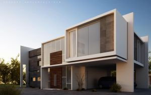 mxc house by Addoy55