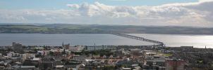 Dundee Panorama 2 by BusterBrownBB