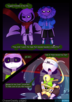 Chaser Daddy - Page 2 by CyaneWorks