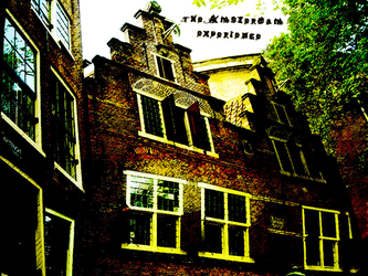 Amsterdam Experience by calachi