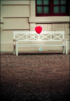 Waiting of love by Micerbe