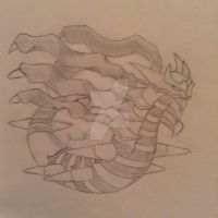 Giratina by Jaywalk5