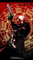 Devil May Cry by timwork