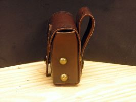 Leather Potion Pouch 2 of 6 by DirectThreat