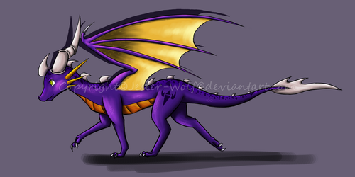 Katsu Colour Concept by Jester-Wolf