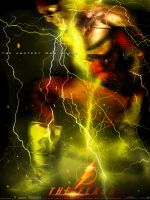 The Flash: Fastest man alive (Movie) by Imperium-Hero