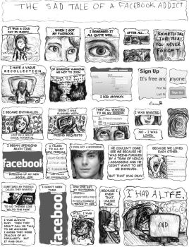 Facebookery by Chimaerical