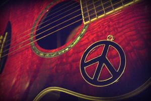 peace through expression by givepeaceeachance