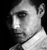 Jared Leto by yokisu