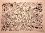 Be Weird - Finished by GabriMax