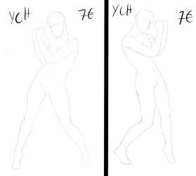 YCH Auction  [OPEN] by Misakipictures