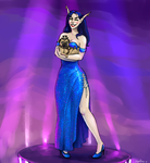 One night in Karazhan by Sipr0na