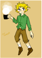 tweek tweak by TweekPark