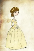 Cinderella by foreverbeginstoday