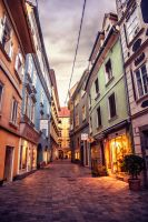 From Graz With Love XI by Michela-Riva
