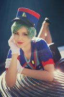 Pokemon - Officer Jenny [03] by beethy
