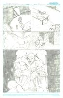 Dwarf and Gnome page 4 by mascole07