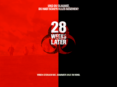 28 weeks later wallpaper by zigshot82