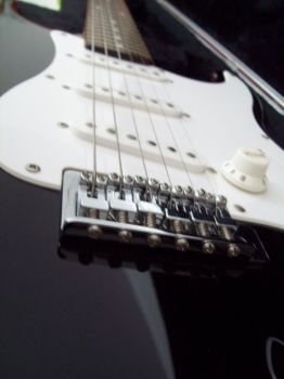 Curtis Rx's Guitar by Ps2hunter